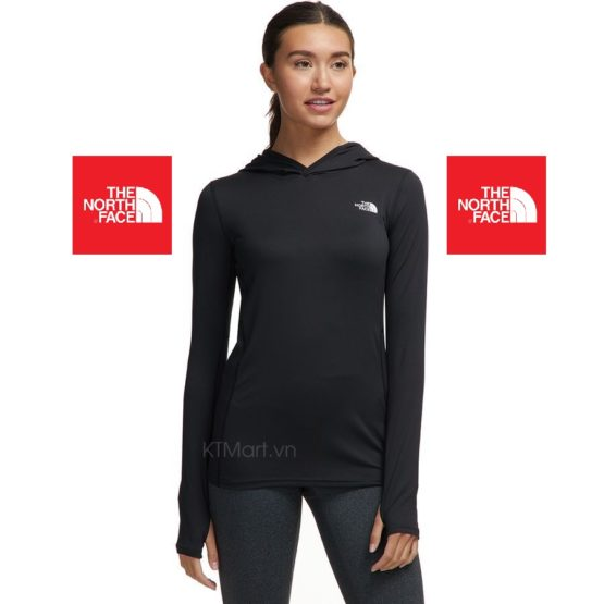 The North Face Women's Warm Poly Hoodie NF0A3SGB The North Face size M