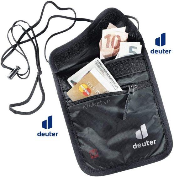Deuter Security Wallet II RFID Block 3950321 Deuter