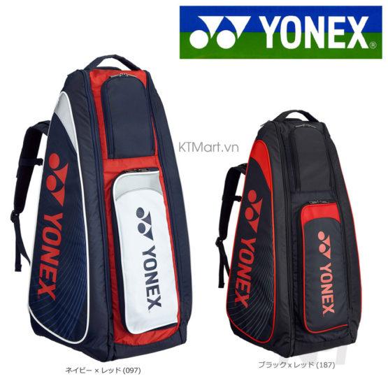 Balo Tennis Yonex Tennis Bag BAG1819 Yonex Japan