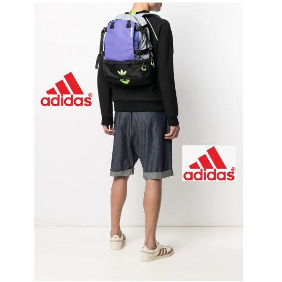 Adidas Adventure CORDURA Backpack GN2244 Adidas