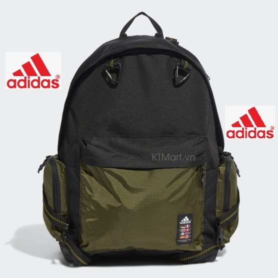 Balo Adidas Explorer Primegreen Backpack GH7211 Adidas