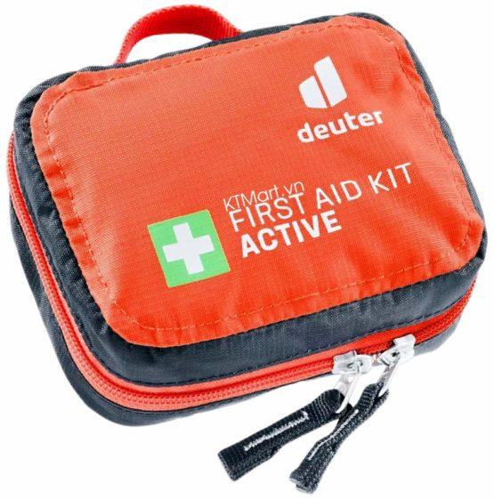 Túi đựng đồ Y Tế Deuter First Aid Kit Active 3970021 Deuter