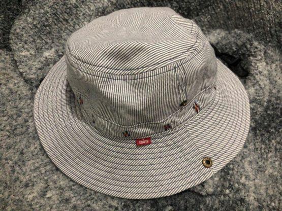 Edwin Bucket Hat Japanese Brand 57.5cm