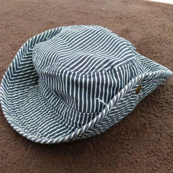 Mũ rộng vành trẻ em Edwin Ten-gallon hat child 52cm