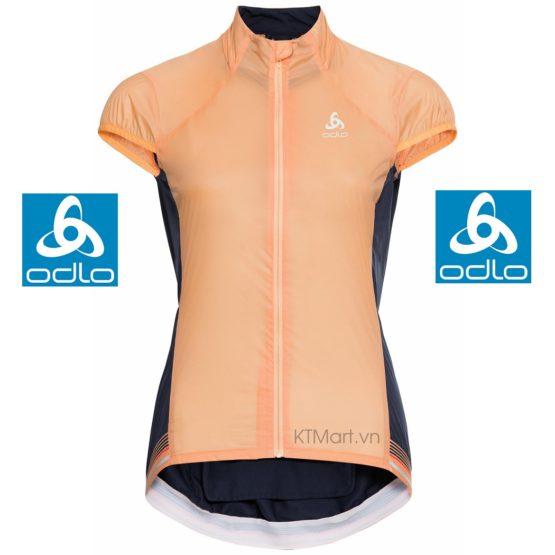 Odlo Women's DUAL DRY Cycling Vest 411741 Odlo size S
