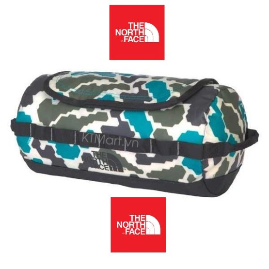 Túi đựng đồ vệ sinh The North Face Base Camp Travel Canister Large A6SR