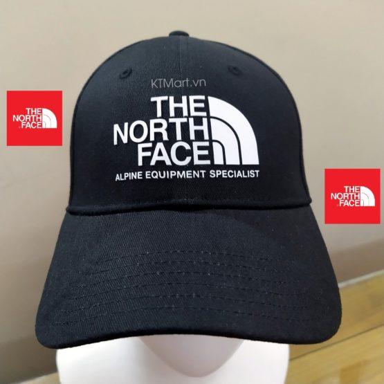 The North Face Big Logo Cap 2021 ktmart