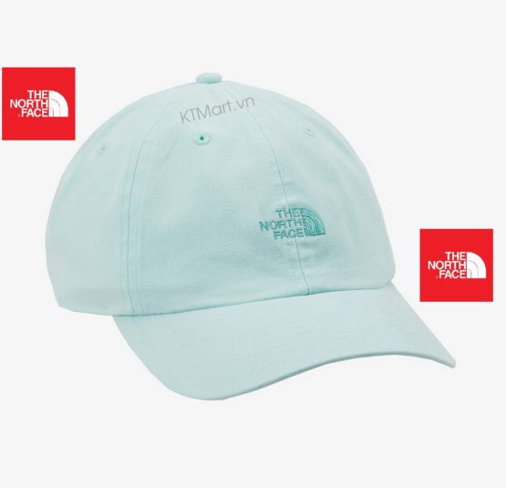 Mũ The North Face Washed Norm Cap NF0A3FKN