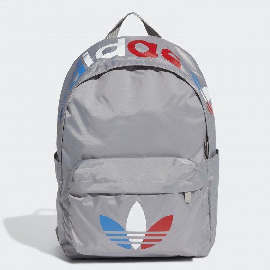 Ba lô thể thao Adidas Tricolor Classic Backpack Grey GN4958 Hover Standard
