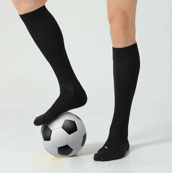 Tất thể thao, tất đá bóng US Men Premium Soccer Socks Comfortable Fit