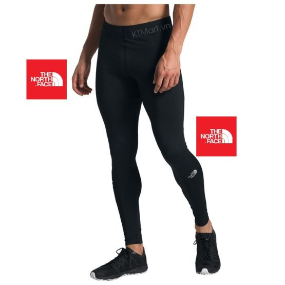 The North Face Men's Essential Tight NF0A3RNX size M