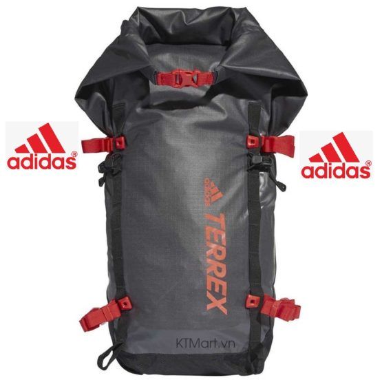 Balo Hiking Adidas Terrex Solo Lightweight Backpack 40.7L