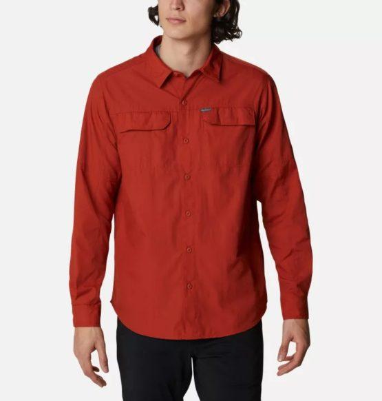Columbia 1981511 Men's Silver Ridge™2.0 Shirt size M, L, XL tùy màu