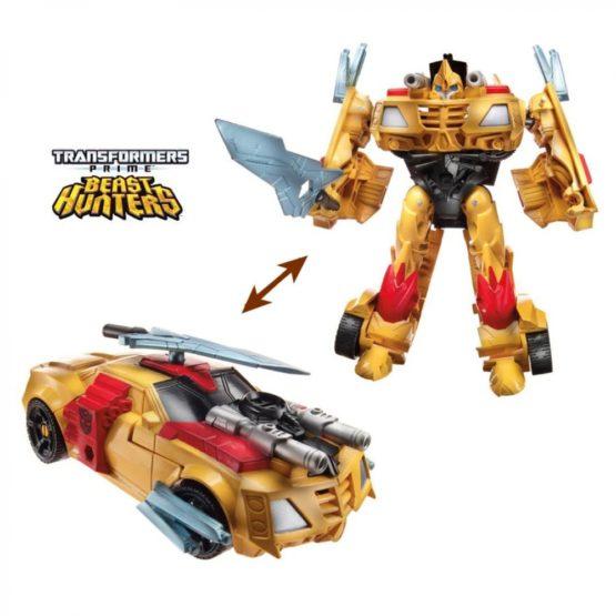 Hasbro Transformer A6214 Beast Hunters Bumblebee (Box)