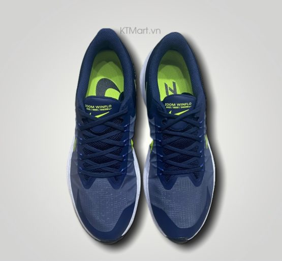 Giày chạy bộ Nike Winflo 8 Running Shoes CW3419 Nike size 42.5