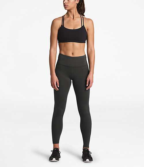 The North Face NF0a3x4q Perfect Core HR tight size M
