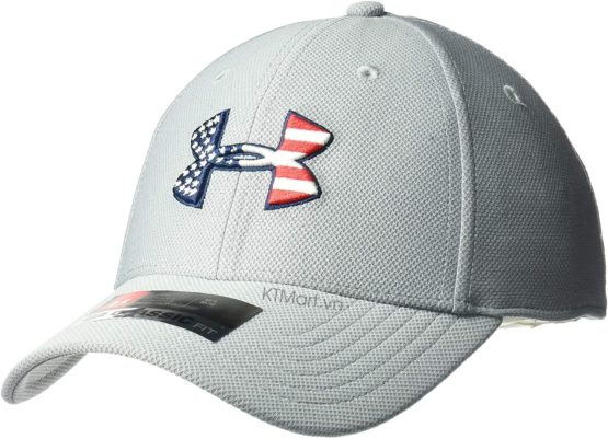 Mũ thể thao Under Armour Men's Freedom Blitzing Cap 1311427