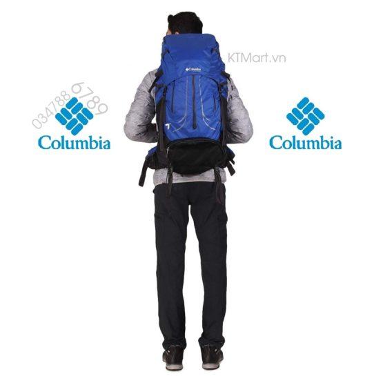 Balo leo núi Columbia Unisex Trail Elite 35L Backpack UU9951 Columbia