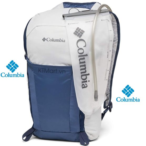 Balo kèm túi nước Columbia Unisex's Maxtrail 16L Backpack With Reservoir 1932671