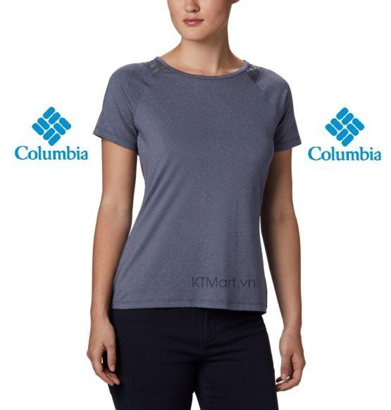 Columbia Women's Peak To Point™ II T-Shirt 1885463 Columbia size XS