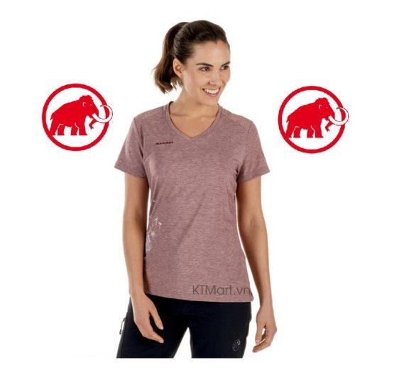 Mammut Women's T-Shirt size S