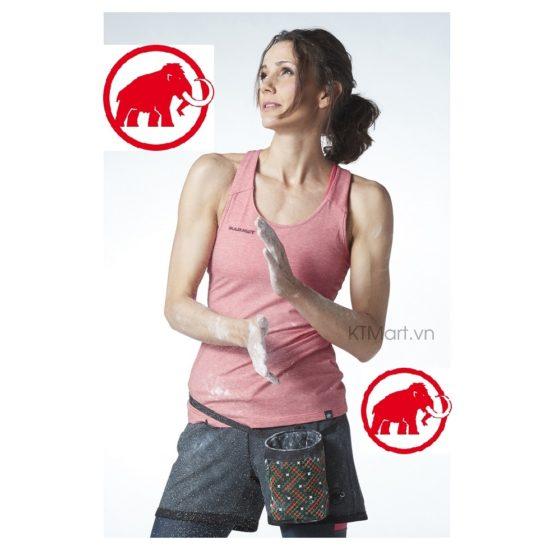 Mammut Wall Top Women's size S US