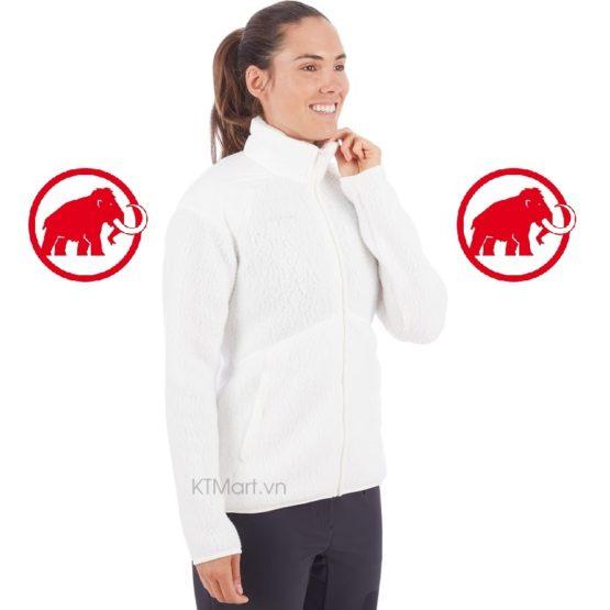Mammut Women Midlayer Jacket Innominata Pro 1014-01500 size M US