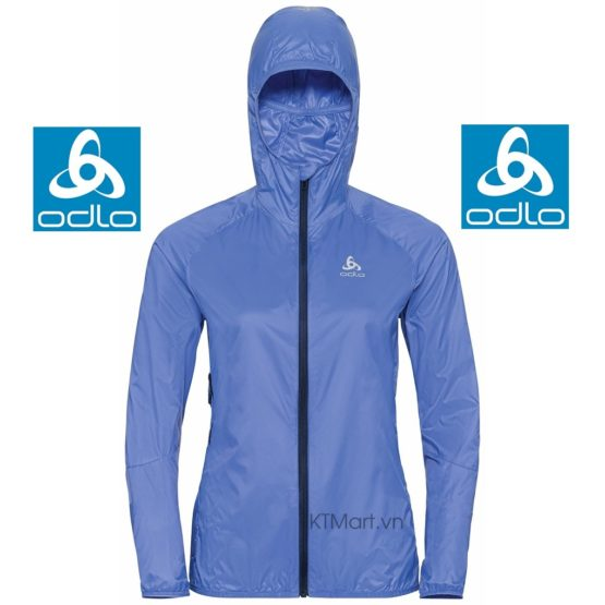 Áo gió Odlo Women's Jacket Wisp 527421 Odlo
