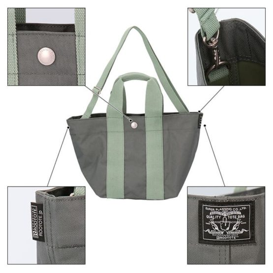 ROOTOTE 1547 SN Deli Poly Basic NEO-A