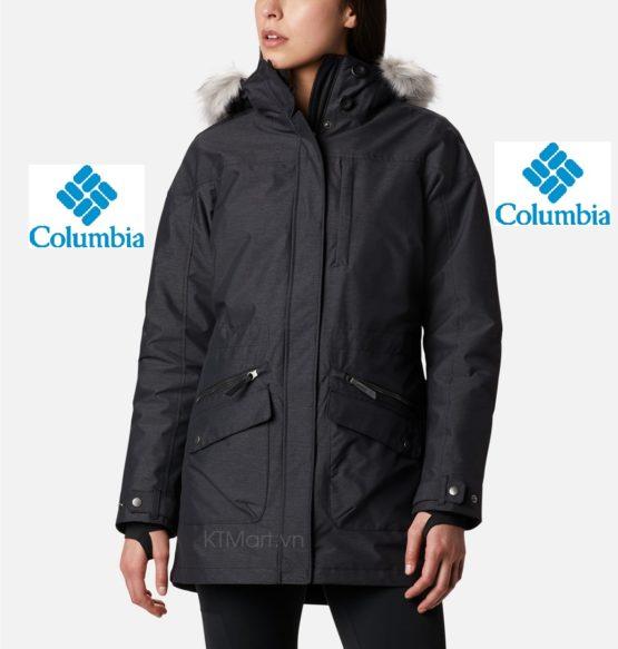 Columbia Women's Carson Pass™ Interchange Jacket 1737241 Columbia WL0004 size S, M, L