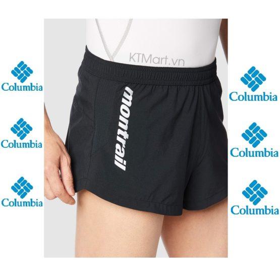 Columbia Montrail Women's FKT™ Run Shorts 1884992 Columbia size M