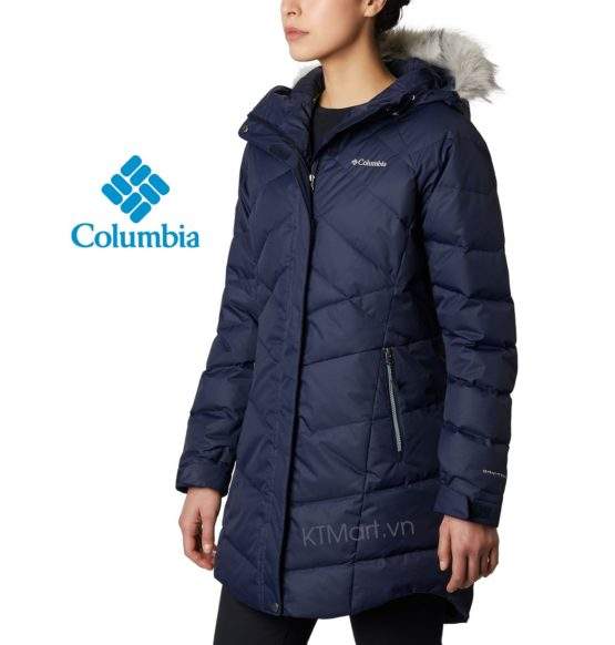 Columbia Women's Lay D Down™ II Mid Jacket 1798431 Columbia WK0912 size XS, M