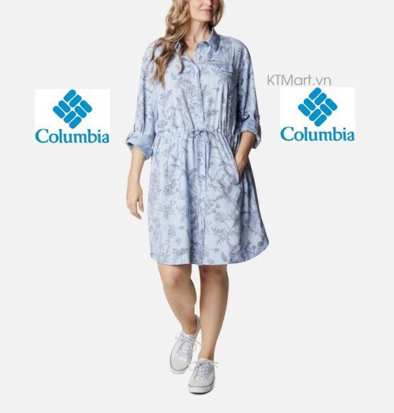 Váy Columbia Women's Silver Ridge™ Novelty Dress 1931561 Columbia AL2175 size S