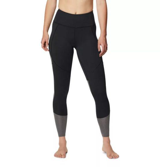 Mountain Hardwear 1851721 Women's Ghee Tight baselayer size M