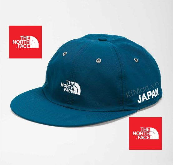 Mũ Snapback The North Face IC Tech Throwback Cap NF0A4CLV