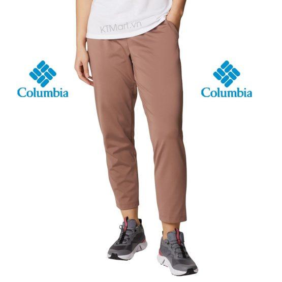 Quần Columbia Women's Columbia River™ Ankle Pants 1940551 Columbia size XS, S