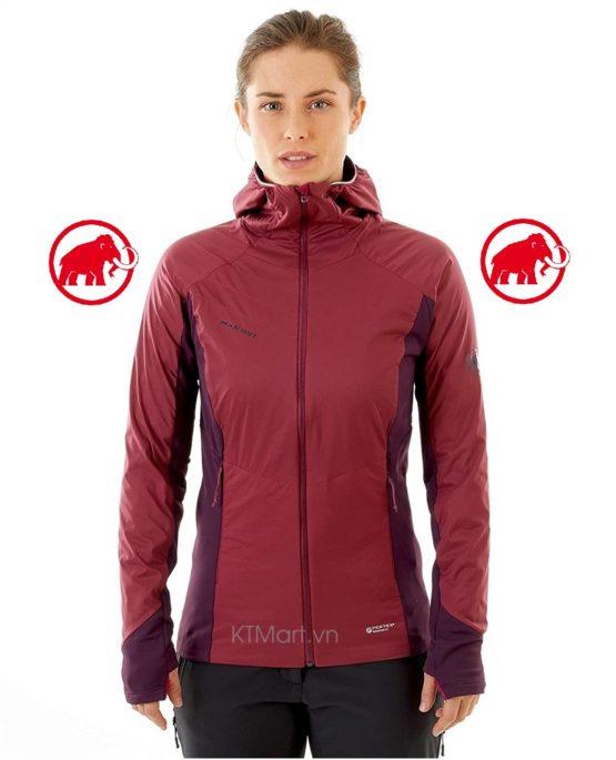 Mammut Aenergy Thermo Jacket Hooded 1013-00400 Mammut size S US