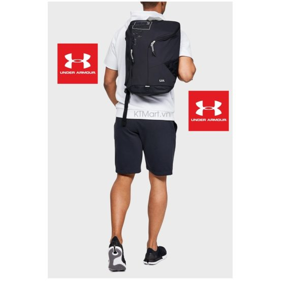 Balo thể thao Under Armour UA Locker Backpack 1327803