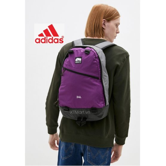 Balo thể thao Adidas Adventure Backpack Small H22717 Adidas