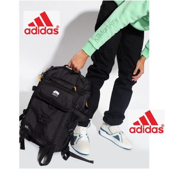Balo Adidas Adventure Top Loader Bag H22710 Adidas
