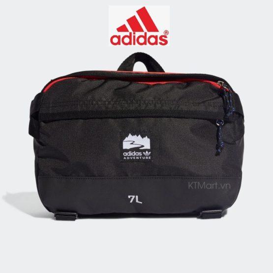 Túi đeo bụng Adidas Adventure Waist Bag H62283 Adidas
