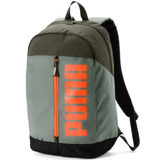 Balo Puma Pioneer Backpack II 075103 Puma